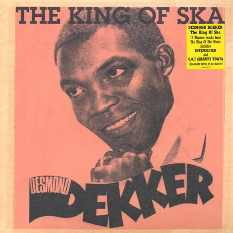 The King Of Ska (LP)