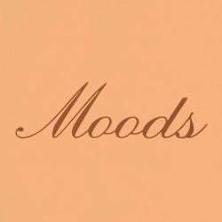 Moods (LP)
