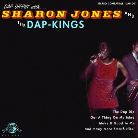 Dap Dippin' With (LP)