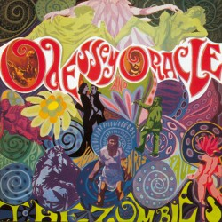 Odessey & Oracle (LP)