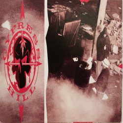 Cypress Hill (2LP)