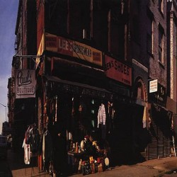 Paul's boutique (LP)