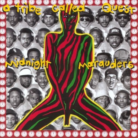 Midnight Marauders (LP)