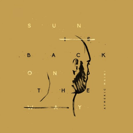 Sun Is Back On The Way (LP)