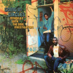 Going In Circles (LP)