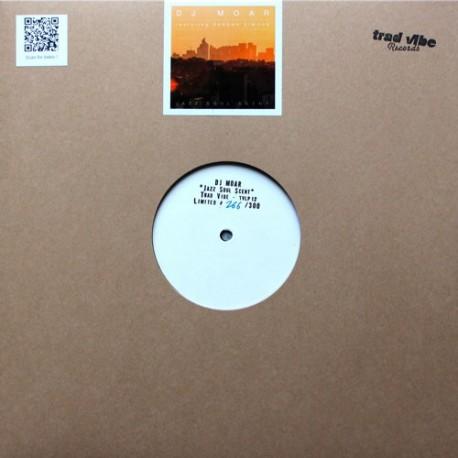 Jazz Soul Scent (LP)