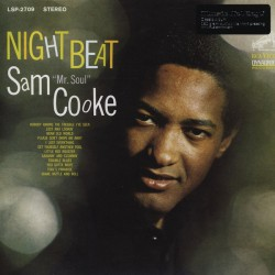 Night Beat (LP)