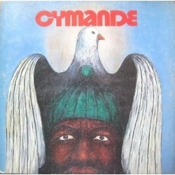 Cymande (LP) coloured edition