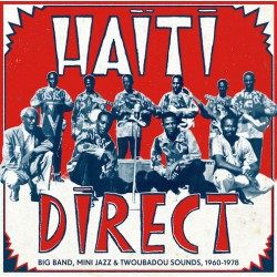 Haiti Direct ! (2LP+2CD)