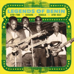 Legends Of Benin (2LP)