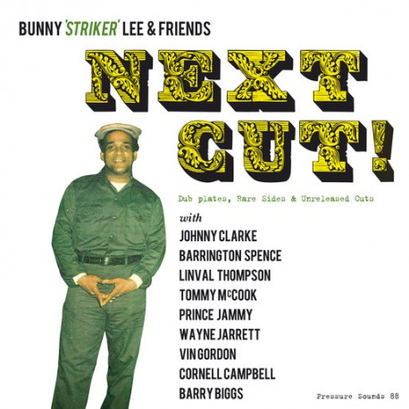Next Cut ! (2LP)