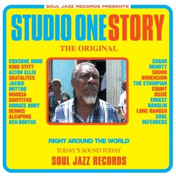 Studio One Story (2LP)