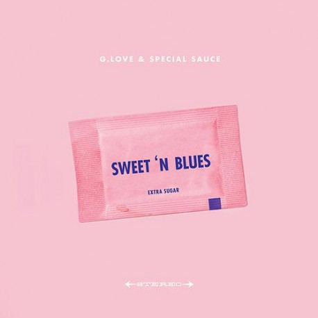 Sweet'n Blues (10')