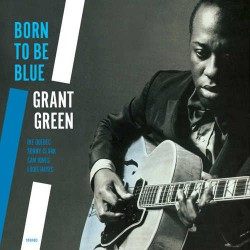 Born To Be Blue (LP)