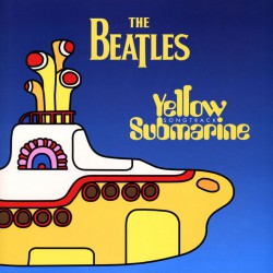 Yellow Submarine Songtrack (LP)