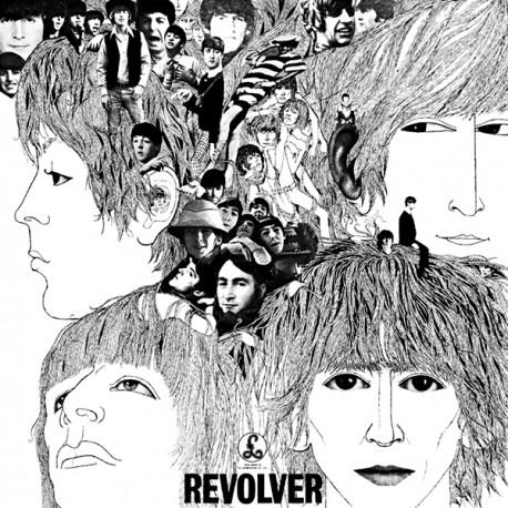 Revolver (LP)