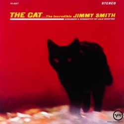 The Cat (LP)
