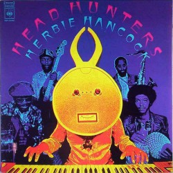 Headhunters (LP)