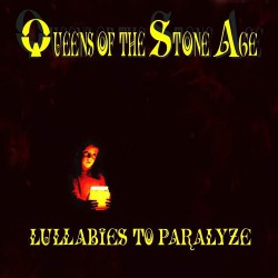 Lullabies To Paralyse (2LP)