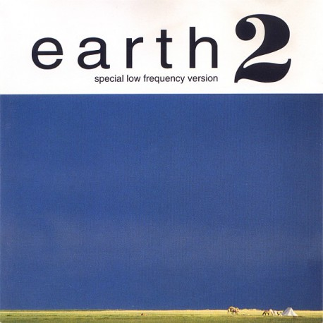 Earth 2 (2LP)
