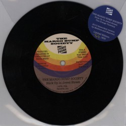 Stick Up In Jewel Street (7inch)