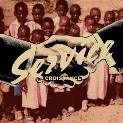 """Croissance / Western (7"""")"""