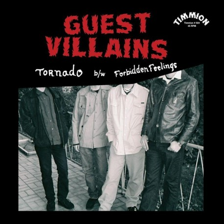 Tornado / Forbidden Feelings (45 Tours)