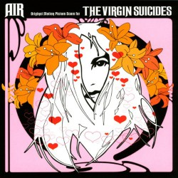 Virgin Suicides (LP)