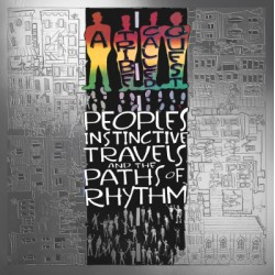People's Instinctive Travels... (2LP)