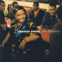 Cafe Atlantico (2LP)