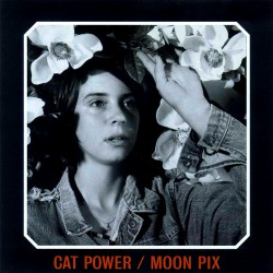 Moon Pix (LP)