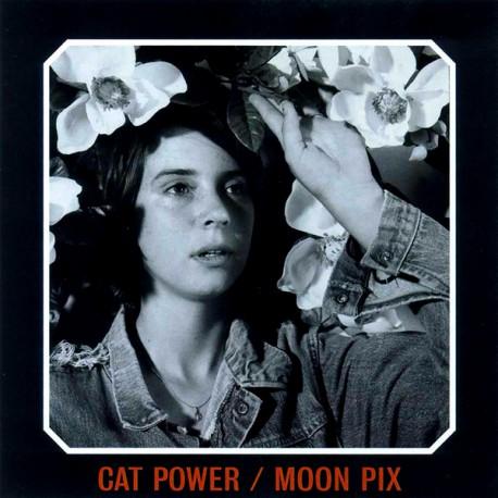 Moon Pix (LP)