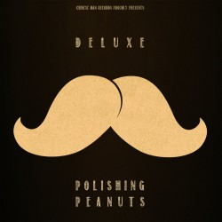 Polishing Peanuts (EP)