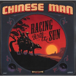 Racing With The Sun + Remix (3LP)