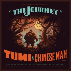The Journey (2LP)