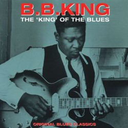 The King Of The Blues (LP)