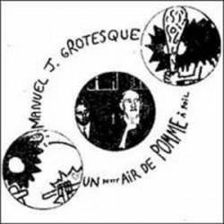 Un Petit Air De Pomme A Poil (LP)