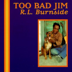 Too Bad Jim (LP)