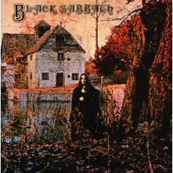 Black Sabbath (LP+CD)