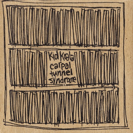 Carpal Tunnel Syndrome (2LP)