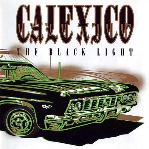 Black light (LP)