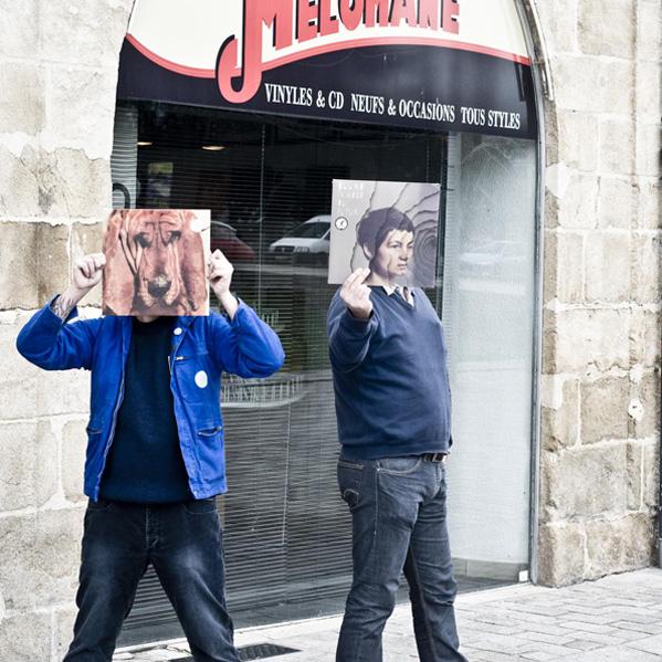 mélomane store nantes JC Fillon